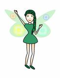 Fairy2 royalty free stock photos