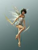 Fairy pequeno 1 Imagem de Stock