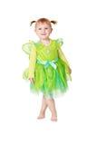 Fairy pequeno Imagens de Stock Royalty Free