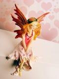 Fairy pequeno Imagens de Stock
