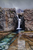 Fairy Pools Royalty Free Stock Images
