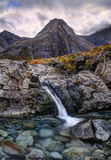 Fairy Pools Royalty Free Stock Image