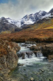 Fairy Pools, Glen Brittle Royalty Free Stock Photo