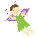 Fairy Royalty Free Stock Images