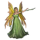 Fairy Queen Royalty Free Stock Photos