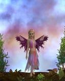 Fairy só Imagem de Stock