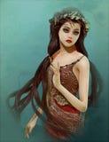 Fairy of the Skies, 3d CG Stock Photos