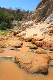 Fairy Stream Canyon Stock Photography