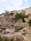 Fairy Stream , Ham Tien canyon, MuiNe, Vietnam Stock Image