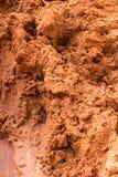 Fairy Stream & Sand Dunes Royalty Free Stock Image