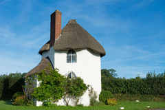 Fairy tail cottage Stock Images