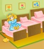 Fairy tale 04 Stock Image