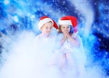 Fairy-tale Stock Image