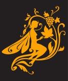 Fairy tale vector illustration