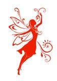 Fairy tale stock illustration