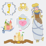 Fairy tale Stock Images