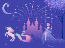 Fairy tale Royalty Free Stock Images