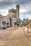 Fairy tale Blackrock Castle Royalty Free Stock Photography