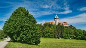 Free Fairy Tale Castle Stock Photo - 40356030
