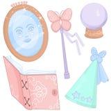 Fairy Tale Elements Stock Photos