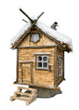 Fairy tale house Stock Images