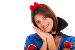 Fairy tale princess Royalty Free Stock Image