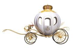 Free Fairy Tale Royal Carriage Stock Photos - 45138853