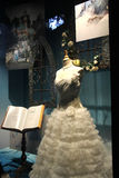 Fairy Tale Wedding. Disney's Cinderella Fairy Tale Wedding Royalty Free Stock Photo