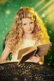 Fairy tales Royalty Free Stock Photos