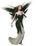 fairy titania shakespeares ферзя Стоковая Фотография