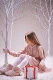 Fairy tree Royalty Free Stock Photo
