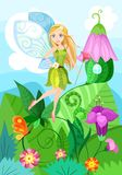 Fairy Stock Image