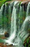 Fairy waterfalls Stock Image