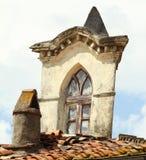 Fairy window Royalty Free Stock Image