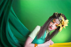 Fairy. Stock Images