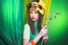Fairy. Stock Photos