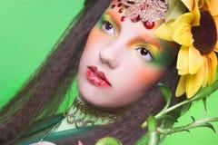 Fairy. Royalty Free Stock Photos