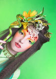 Fairy. Royalty Free Stock Image
