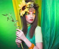 Fairy. Stock Photography