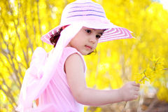 fairy4 wiosna Fotografia Stock