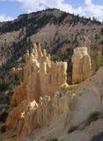Fairyland Canyon Overlook Royalty Free Stock Photo