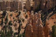 Fairyland Canyon Overlook F Royalty Free Stock Photo