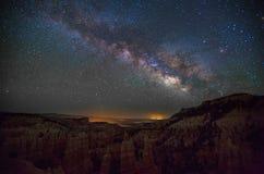 Fairyland Canyon, Utah, Park Royalty Free Stock Photography