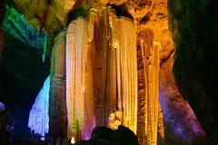 fairyland guilin фарфора подземный Стоковые Изображения