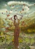 Fairytale stock illustration