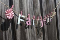 fairytale Fotos de archivo libres de regalías