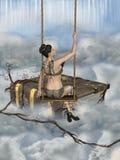fairytale Fotografía de archivo libre de regalías