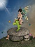 fairytale Imágenes de archivo libres de regalías