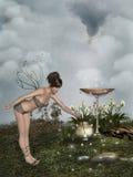 fairytale Foto de archivo libre de regalías