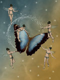 fairytale Imagen de archivo